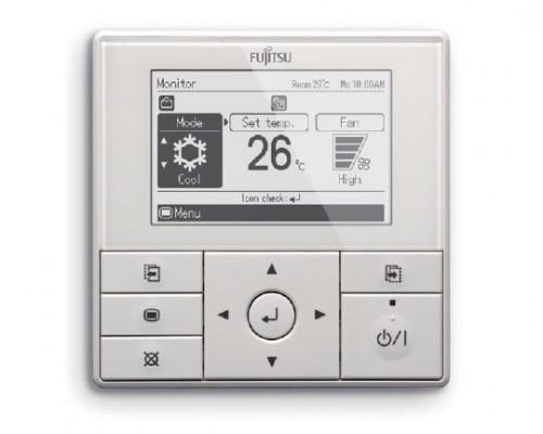Пульт управления Fujitsu UTYRVNYM