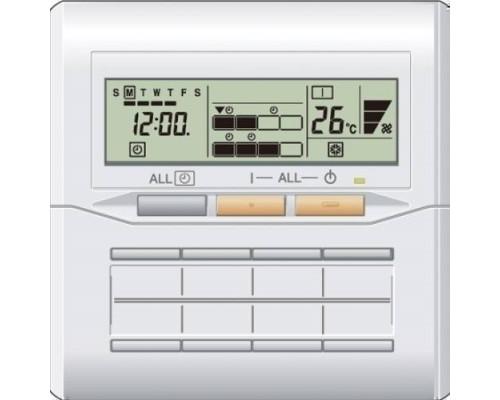Пульт управления Fujitsu UTY-CGGY