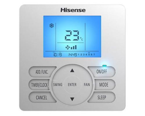 Hisense Проводной пульт для центрального управления YXE-C02UE НС-1096181