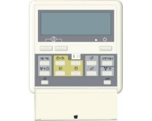 Пульт управления IGC WR-CC01A