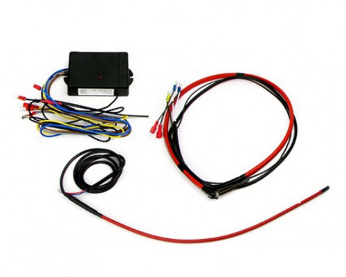 Зимний комплект Sinbo 2 (РДК-8.8+HD 50+HC 85)
