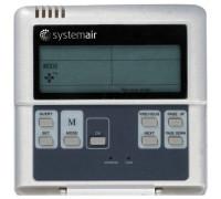 Пульт управления Systemair SYSCONTROL WC 12