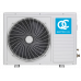 Quattroclima QV-FE09WA/QN-FE09WA